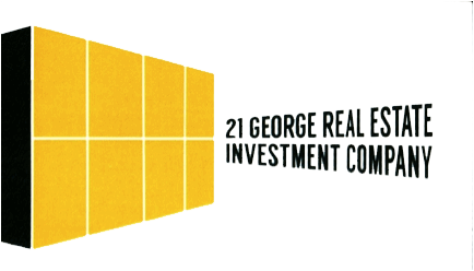 21 George Real Estate Investment Company, Hinch Crowley Preferred Partner