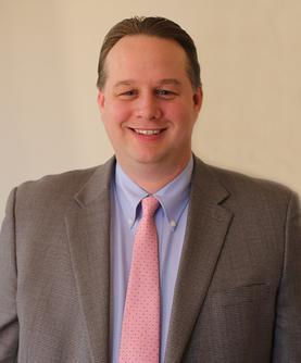 Rob Crowley, Hinch Crowley Realty Associates